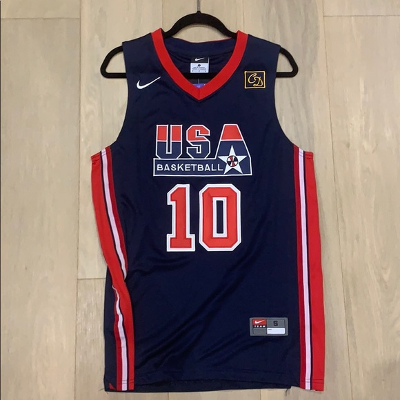 KOBE BRYANT - Team USA jersey